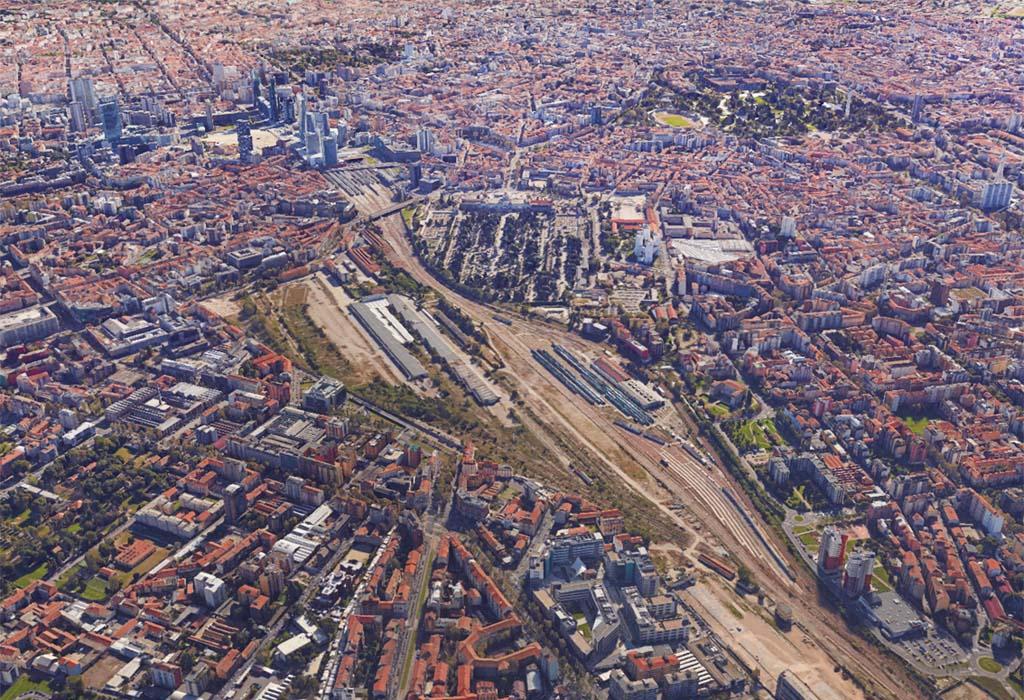 Giorni grigi per Milano